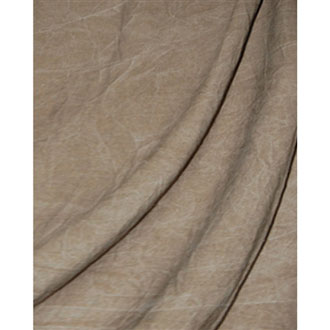 Muslin Brown Washed
